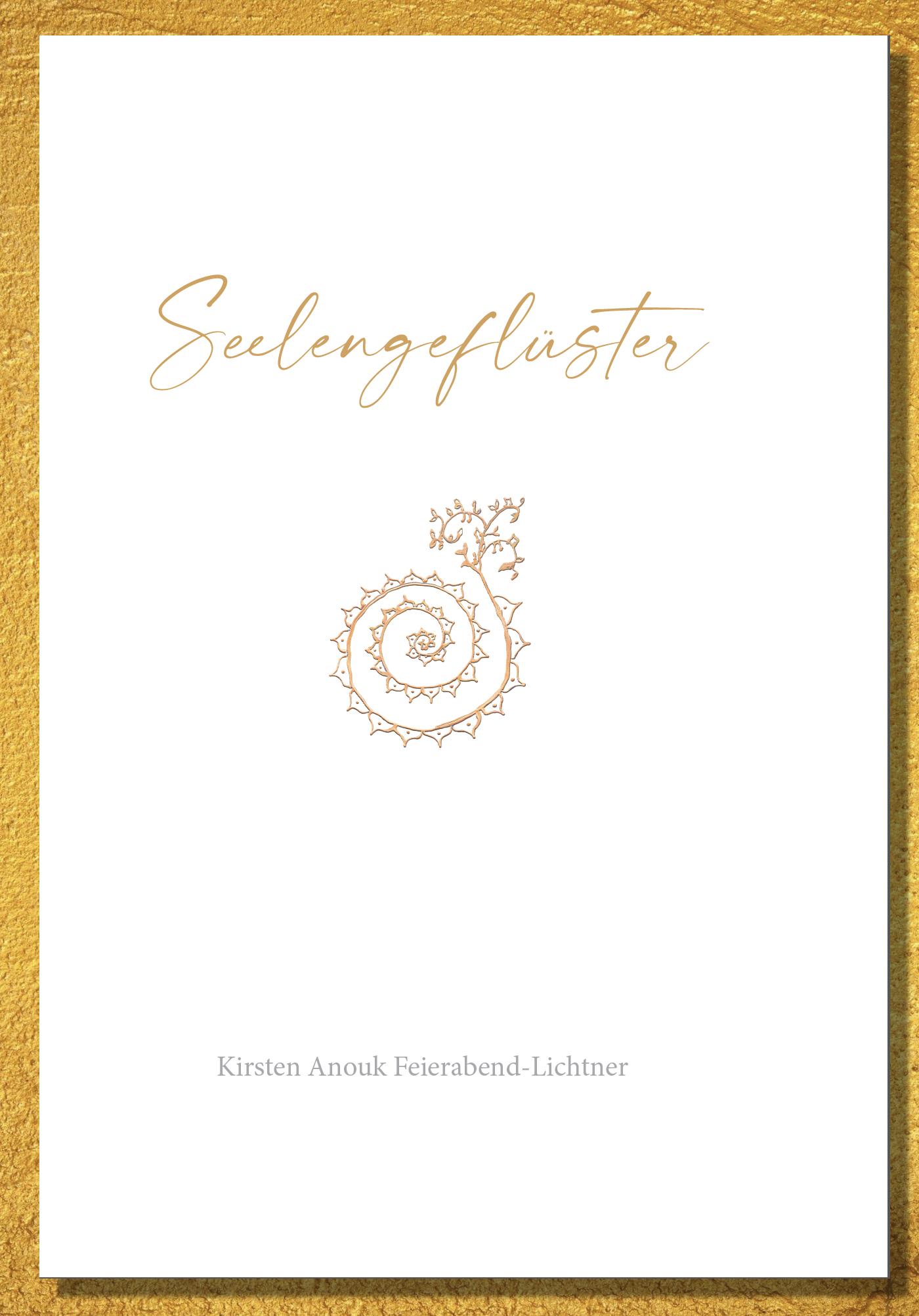 Seelengeflüster - Gedichte